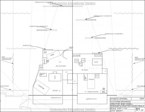 Ground Plan Intimate Apparel 316_=1'-0_ scale